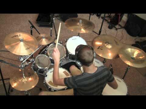 Drum cover trapt