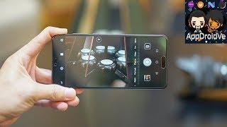 EL TELÉFONO MÓVIL CON LA MEJOR CÁMARA DE FOTOS DEL 2018
