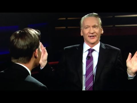 Nina Turner to Bill Maher: It's Never Okay To Use The N-Word