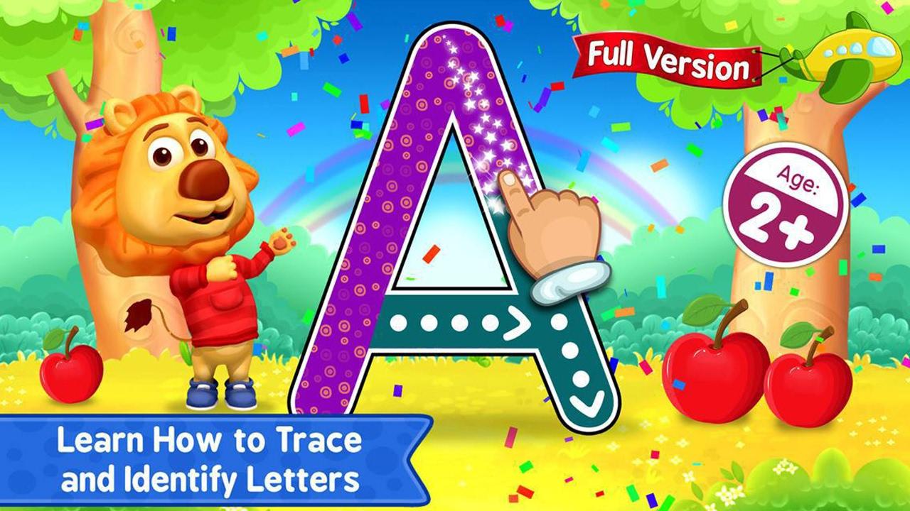 write abc play games