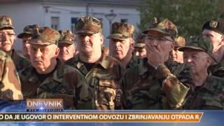 VTV Dnevnik 23. rujna 2016.