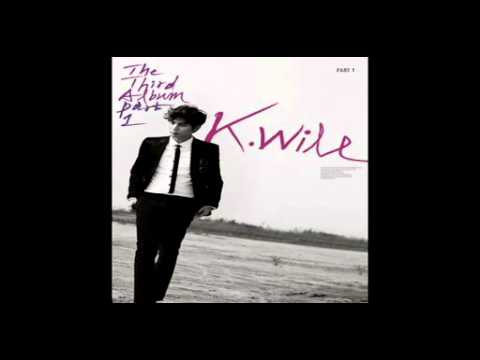 [Audio/MP3 DL] K.Will - You`re So Beautiful