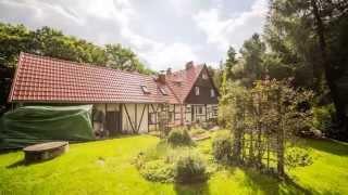 Głazkowo - Chełmsko Ślaskie - Apartament Agroturystyczny