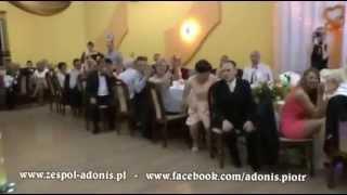 ADONIS PREZENTUJE ( WESELE CZĘŚĆ 1 )