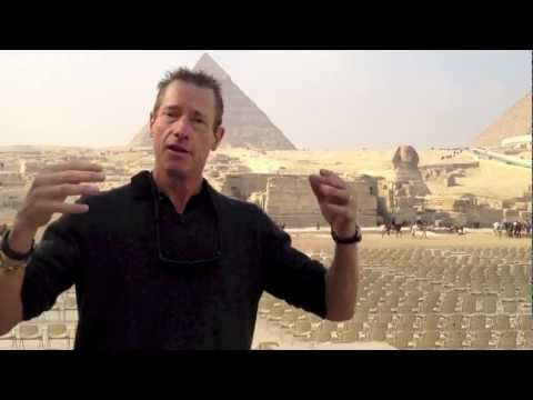 Social media drove the Egyptian revolution but can it bring back the tourists?
