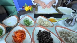 Spring Rolls Recipe - Burj Al Arab