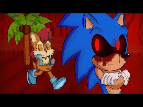 Sonic.exe Eggman Failed Experiment | Eggman Experiment has gone wrong!