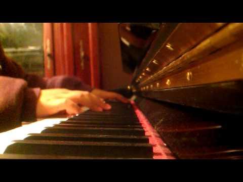 The GazettE - UNTITLED piano mp3