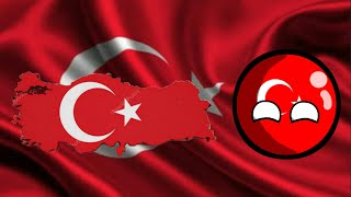 �������� ���� History of Turkey in Country Balls ������