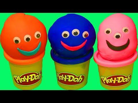 Сборник Учим цвета с киндер Развивающая Песня Про шарики Открываем Шоколадные Яйца Киндер Сюрприз