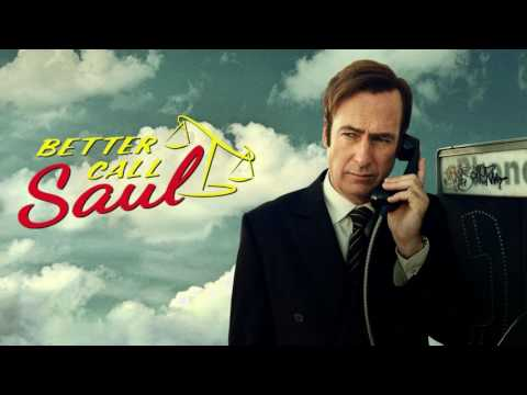 Better Call Saul Insider Podcast - 3x03 - Sunk Costs - John Shiban