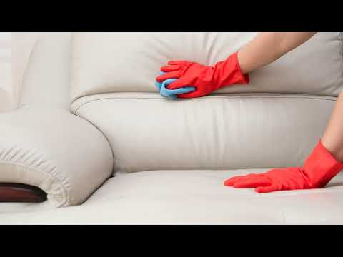 Как чистить искусственную кожу в домашних условиях