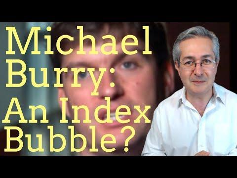 Michael Burry Interview