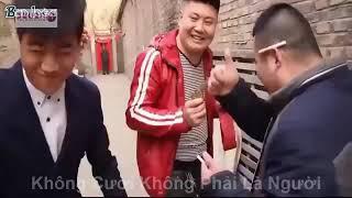 ✔ Xem Đi Xem Lại 1000 Lần Vẫn Buồn Cười    Hài Trung Quốc    Không Cười Không Phải Là Người
