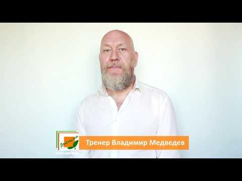 Базовый тренинг личностного роста - Владимир Медведев