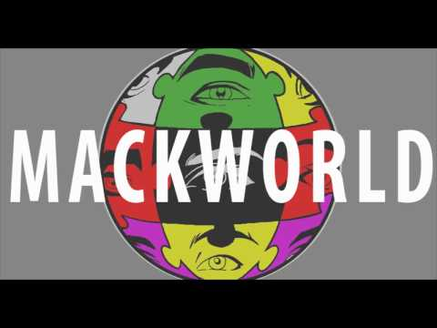 MACKWORLD [THE HOTTEST MEDIA PLATFORM ] - CAPE TOWN - SA
