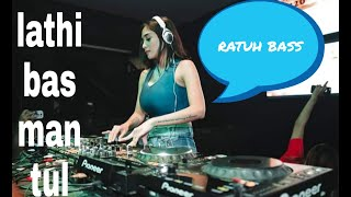 Download Lathi bass cover remix