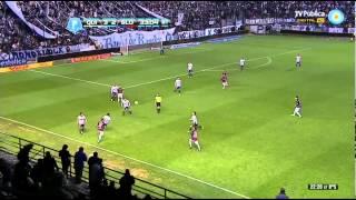 Quilmes 3 - 2 San Lorenzo - Torneo Inicial 2013 - Fecha 4 (parte 7)