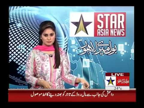 Breaking news STAR ASIA NEWS REPORTING 29.11.2016
