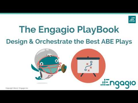 The Engagio PlayBook