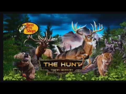 Bass Pro Shops: The Hunt: Trophy Showdown - Missouri - Tutorial