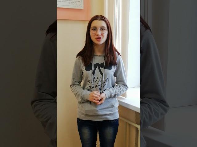 Изображение предпросмотра прочтения – АнастасияБорзова читает произведение «Мне нравится, что Вы больны не мной...» М.И.Цветаевой
