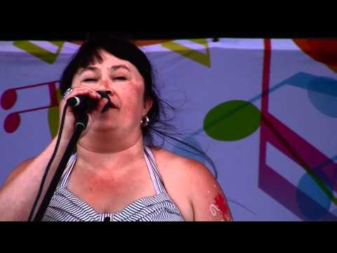 Singing Stan Session from StanFest 2012 in Canso, NS - pt. 2 of 2