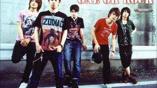 One Ok Rock - No Scared [HQ]