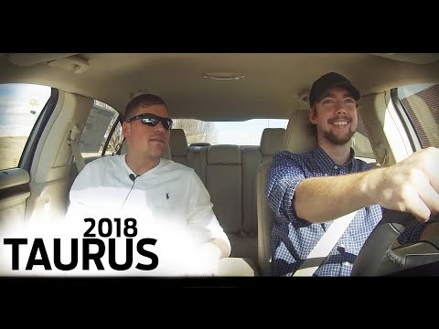 The Legacy Continues: 2018 Taurus Limited Review (JJFTV)