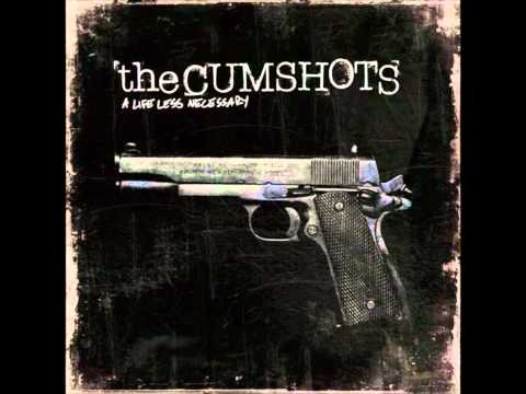 The Cumshots - When in Hell, Pray For Rain (lyrics)