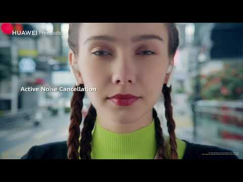 Huawei - Freebuds4i