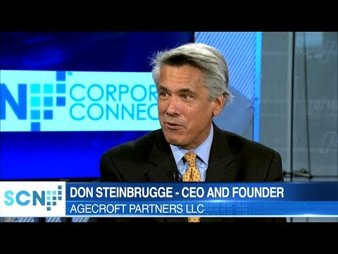 Don Steinbrugge of