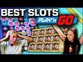 Most Popular Play'n GO Slots
