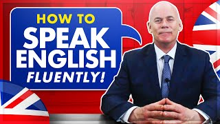 HOW TO SPEAK ENGLISH FLUENTLY in a Job Interview! (7 Essential Interview Tips to BOOST CONFIDENCE!)