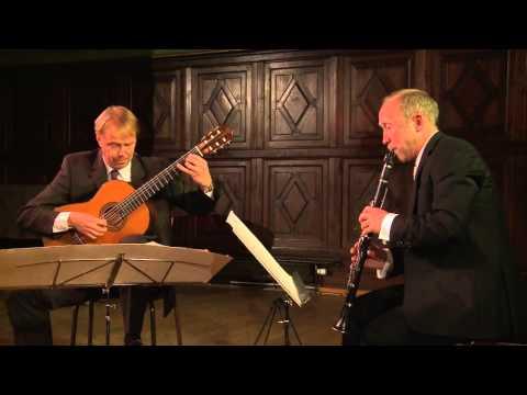 Dan Larsson, Magnus Grönlund (Duo Dialog) Le...