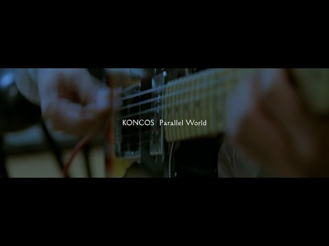 KONCOS | Parallel World (Official Music Video)