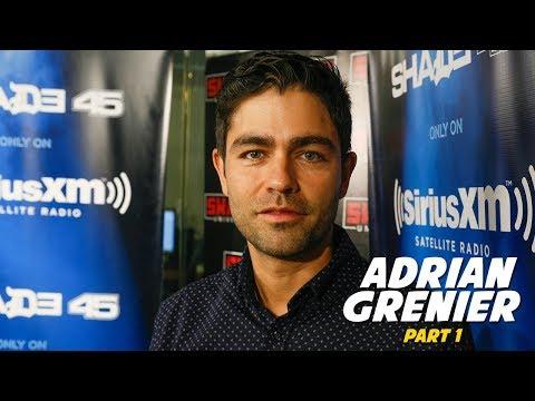 Adrian Grenier Wants Everyone to StopSucking