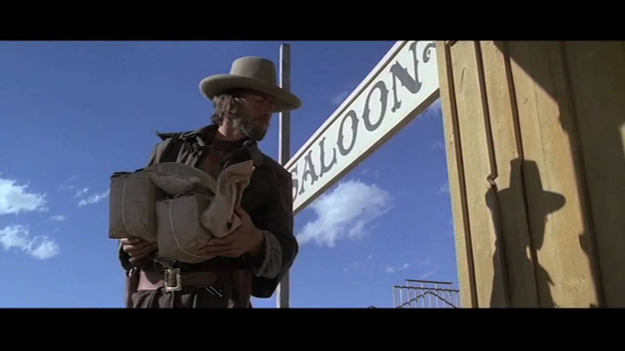 Jerry Fielding - The Outlaw Josey Wales (1976)