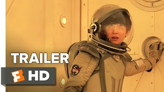 The Space Between Us Trailer #3 (2017) | Movieclips Trailers
