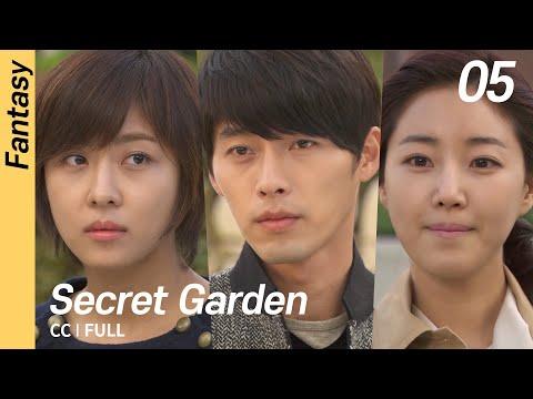 [CC/FULL] Secret Garden EP05 | 시크릿가든
