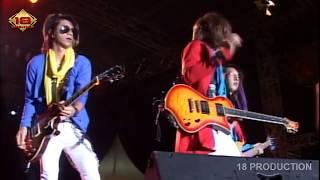 KERENN !!! J-Rock | Skill Dewaa ... !!! (Live Konser Medan 18 Juni 2011)