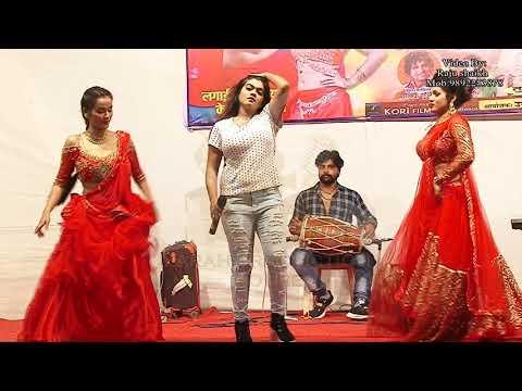 Bhojpuri actor & singer Nisha dubey at Dharavi