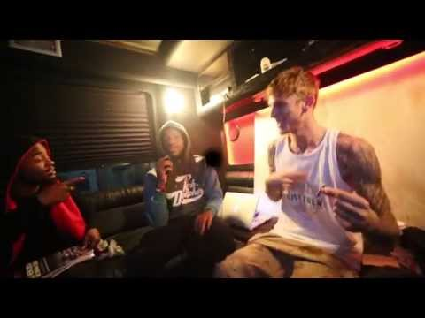 Canadian Trouble (EP.3) | KellyVision Season 3 | Machine Gun Kelly