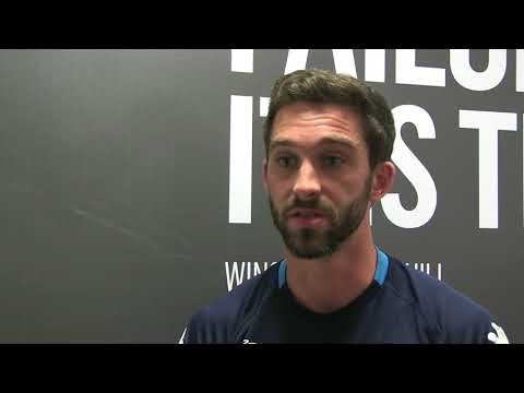 WILL GRIGG: Striker extends Latics contract