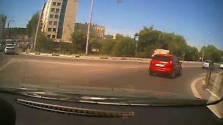 Ростов-на-Дону - Ейск на машине