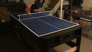Ping pong 🏓