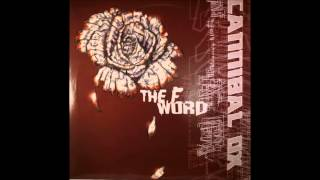 Cannibal Ox - The F Word (RJD2 Remix)