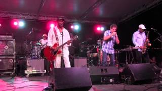 the cisco kid the lowrider band 8 7 15 heritage music bluesfest