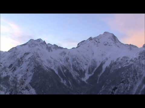 Les 2 Alpes Time- lapse