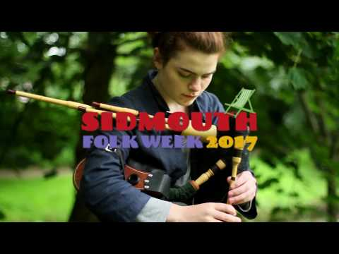 Brìghde Chaimbeul (Sidmouth FolkWeek 2017) Mp3